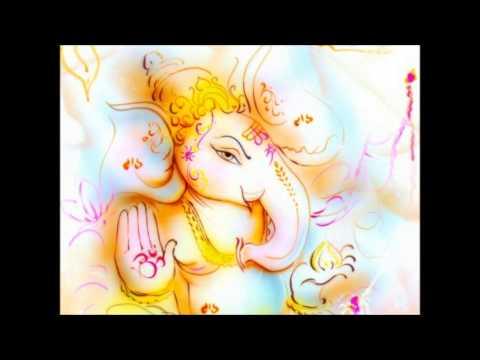 Gajanana jai gajanana (Bhajan)  - By Smt.T.Lakshmi Murty