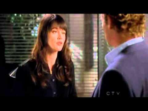 "Jane, Lisbon scene - ""It's bad news."""