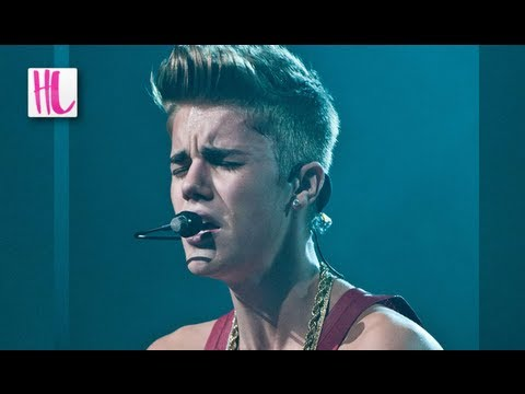 Thumbnail image for 'Justin Bieber To Sing 'Take You' To Selena Gomez At Billboard Awards'