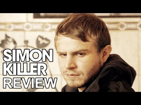 Simon Killer - Movie Review