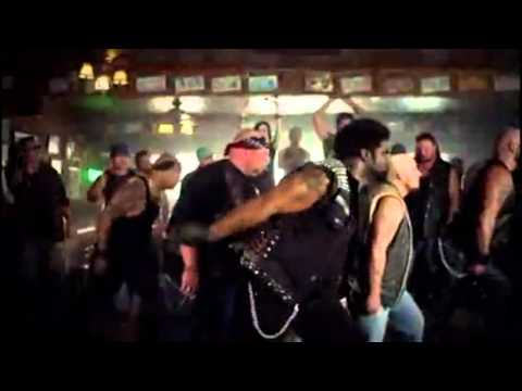 Bikers Dance To Justin  Bieber Baby .mp4