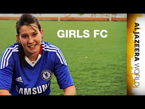 Al Jazeera World - Girls FC
