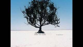 Watch Shiny Toy Guns Waiting video