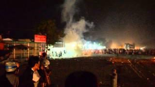 Biểu Tình Tại Tuy Phong Bình Thuận 15/4/2015