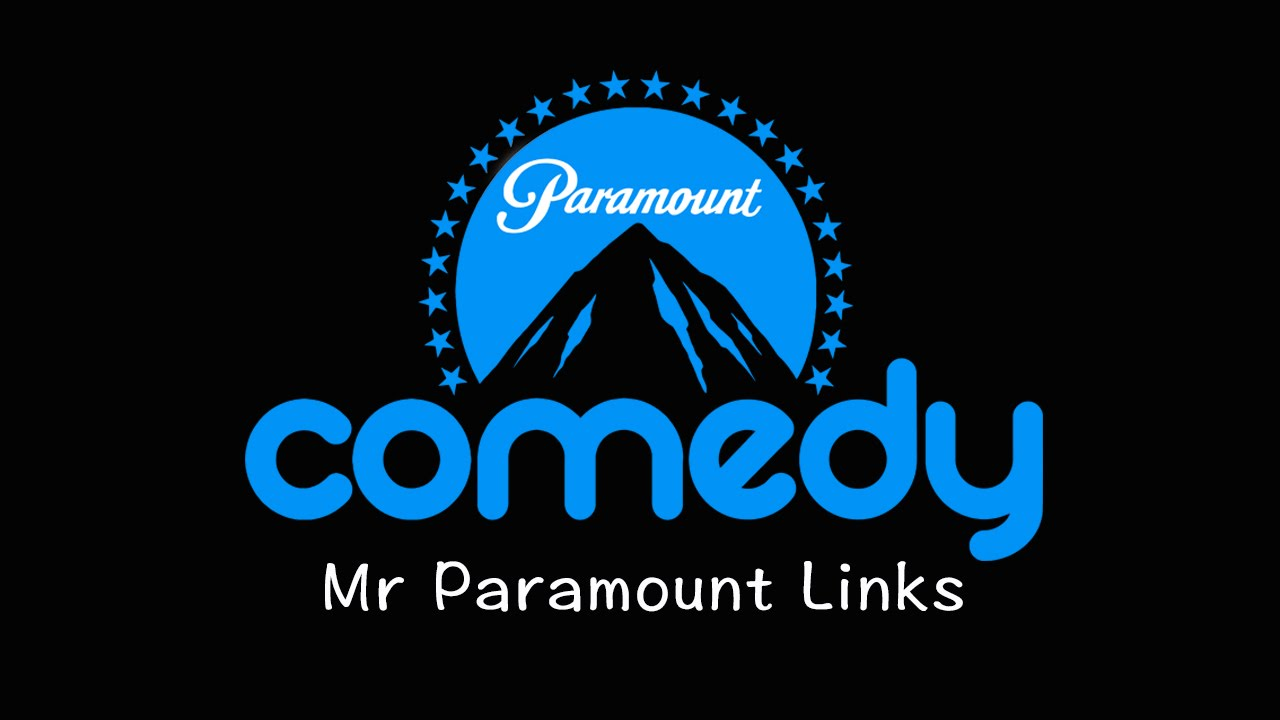 Naked and funny paramount