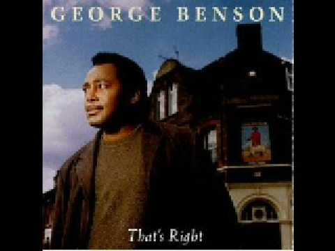 George Benson - Footprints In The Sand