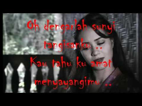 Misha Omar   Ku Seru Lirik video