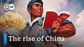 China's 70th Anniversary: The world's biggest story of social transformation | DW News