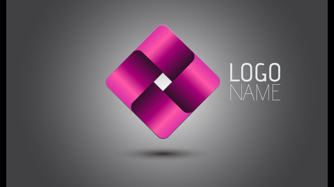 Design an logo