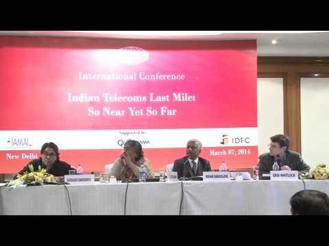 Indian Telecoms Last Mile: So Near Yet So Far - Part 15