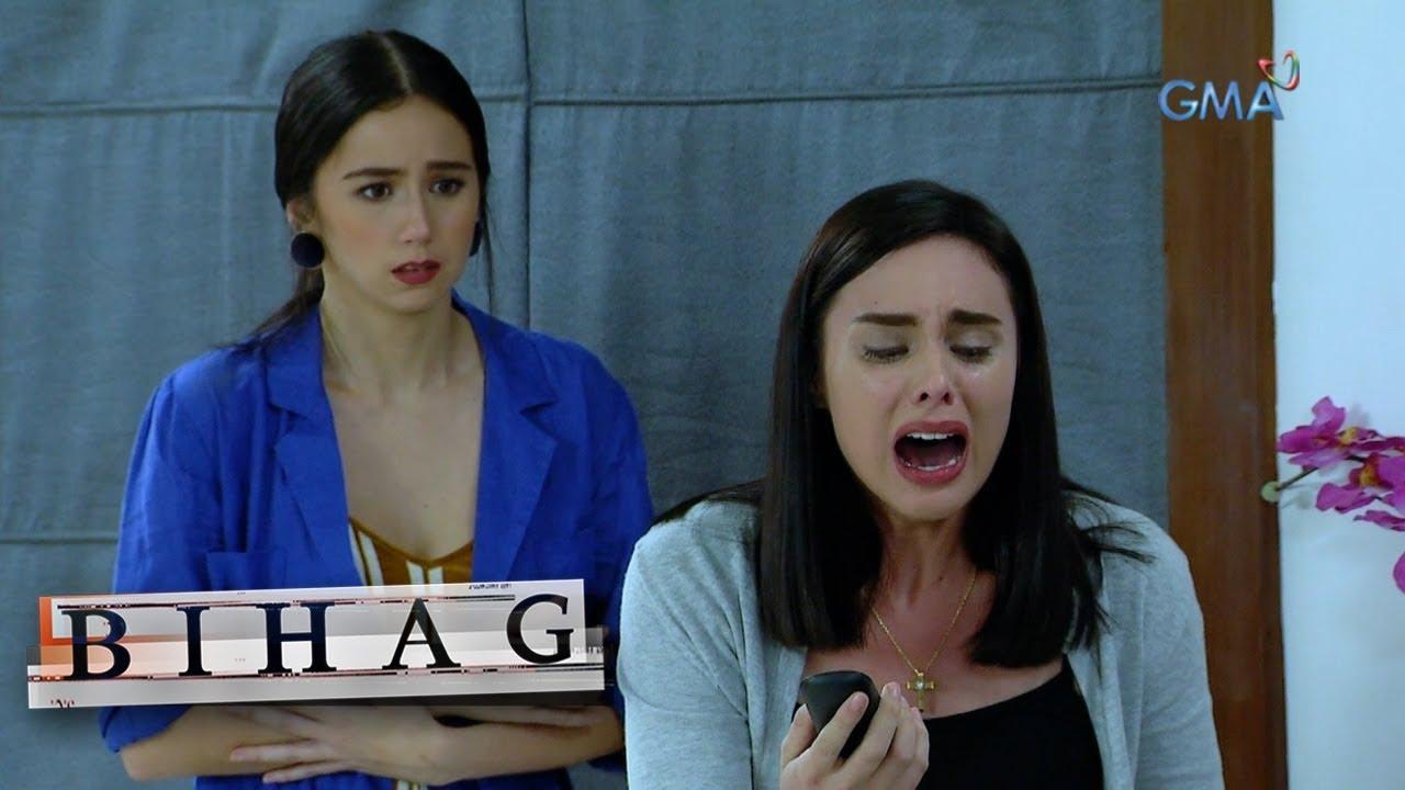 Bihag: Madugong sorpresa kay Jessie | Episode 8