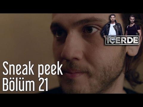 İçerde 21. Bölüm Sneak Peek