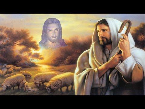 Иисус Христос. Пять вопросов о Христе