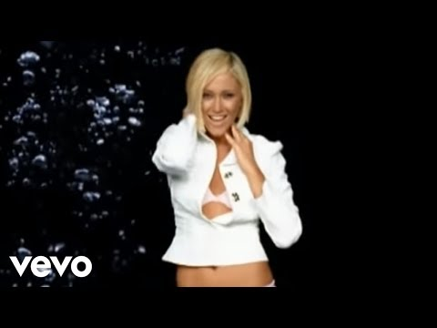 Atomic Kitten - If You Come To Me Music Videos