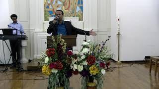Preaching by Elias Tafesse - Menfesawi Rucha -  AmlekoTube.com
