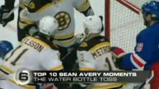 Sean Avery Videos Latest Sean Avery Video Clips Famousfix