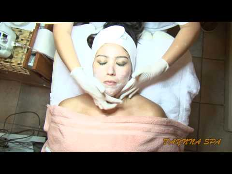 DYANNA SPA Diamond Microdermabrasion Facial.Skin Peeling.Acne Treatment New York Facials Face Care