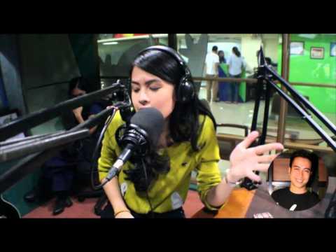 download lagu MAUDY AYUNDA Ngerjain VIDI ALDIANO Di #S gratis