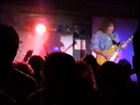 Gary Richrath Band Like You Do