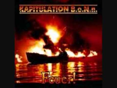 Kapitulation Bonn - Weberlied