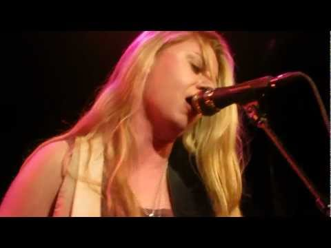 Blues Caravan 2013 - Joanne Shaw Taylor - Jealousy @ Harmonie (Bonn) Music Videos