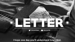 Chase T - Letter (Official Audio)