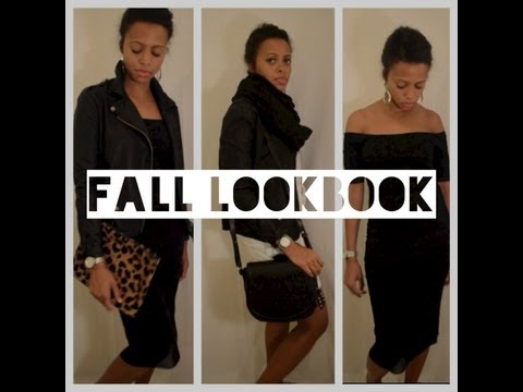 September (Fall) Lookbook 2013 HD (Urban Outfitters. Love Cortnie. Zara)   itsmeladyg