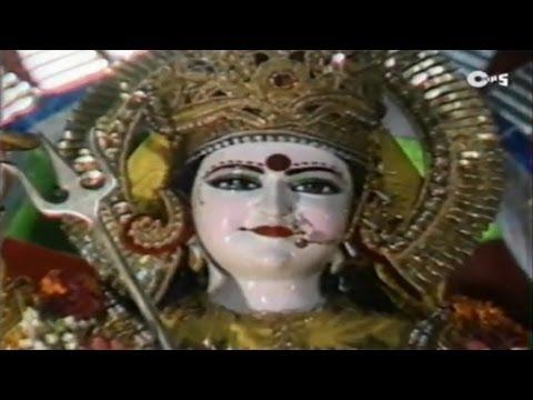 Mujhe Beta Kehke Pukaro Maa - Narendra Chanchal - Sherawali...