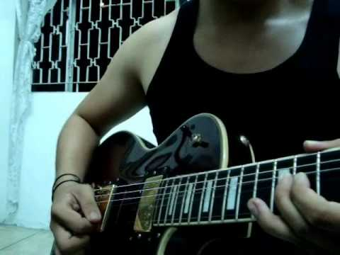 Anh Ha Endless Love - The Myth OST (Guitar cover)