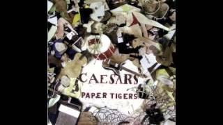 Watch Caesars Your Time Is Near video