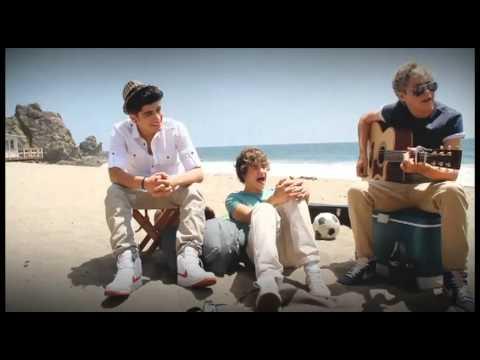 One Direction - Wonderwall