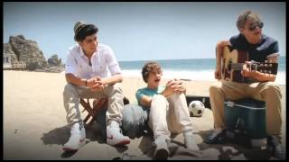 Video Wonderwall One Direction