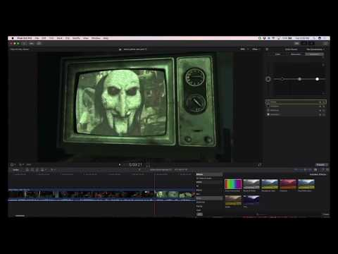 Adum Plaze Basic Video Editing Tutorial