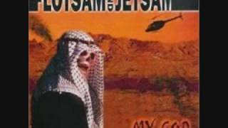 Watch Flotsam  Jetsam Killing Time video