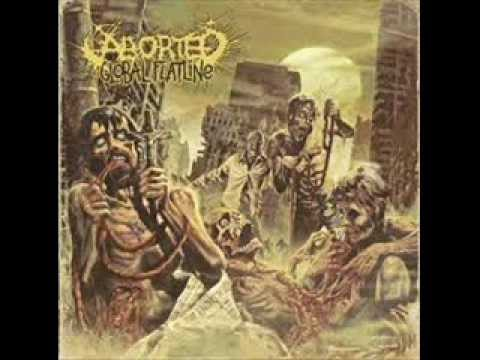 Aborted - The Origin Of Disease
