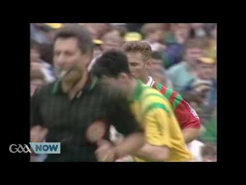 1994 Connacht Senior Football Final: Leitrim v Mayo