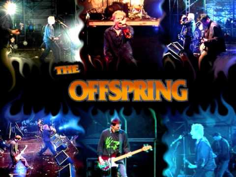 The Offspring- Killboy Powerhead (Subtitulada al español)