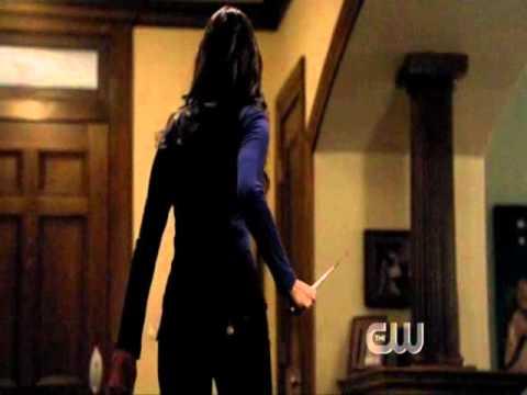 Сон - (Tne Vampire Diaries).wmv