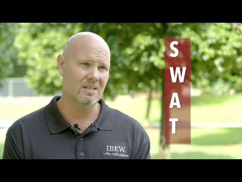 Why Atlanta Gas Light Workers Went IBEW