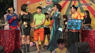 Lô tô show: Lộ Lộ, Kim Lài bị Trai Bóng xéo xắt gay gắt khiến khán giả cười ngất