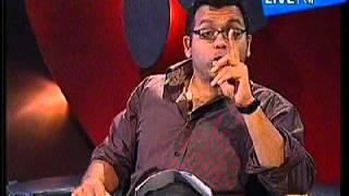 MARUF ft. IRESH: fun show:) Desh e Golpo- আরজে পর্ব-২