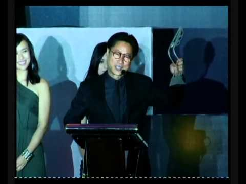 Best Game or Quiz Programme Asian Television Awards 2011 .wmv