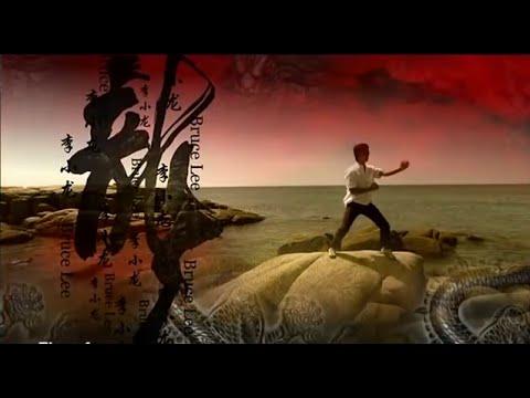 Legend of Bruce Lee OST - lyrics by vhq193