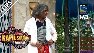 Dr. Gulati shares his experience of a wrestling match-The Kapil Sharma Show-Episode 23-9th July 2016