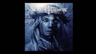 Agathodaimon- In Darkness (we shall be reborn) Sub español