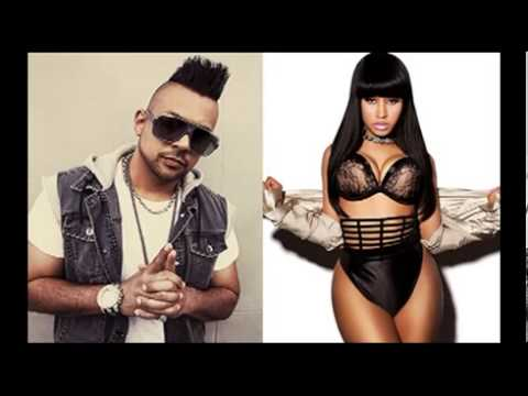 Sean Paul Ft. Nicki Minaj - Entertainment (new Music) (remix) video