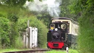 download lagu Evesham Vale Light Railway June 16 - Dougal gratis