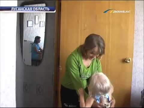 ТК Донбасс - Одна живая, вместо двух мертвых