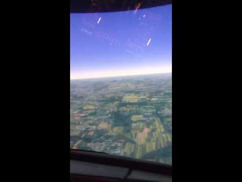 Hawaiian Airlines A330 Flight Simulator Into Beijing Airport