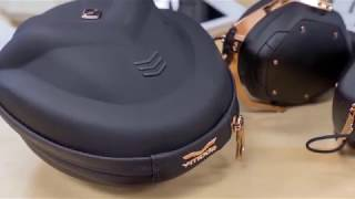 V-MODA Crossfade 2 Wireless Over-Ear Headphone Review